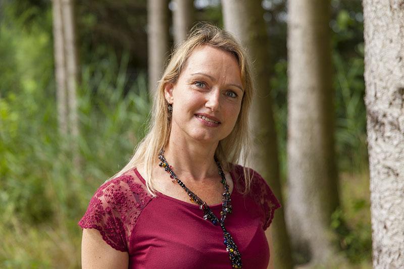 Sabine Grathwohl